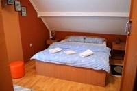 Sobe u Vrdniku, soba za mlade