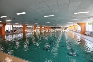 Banja Vrdnik unutrašnji bazen