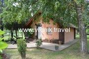 Apartmani u Vrdniku, kuća za odmor Verica