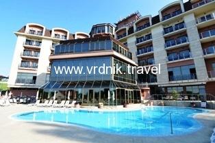 Hotel Premier Aqua Banja Vrdnik smeštaj