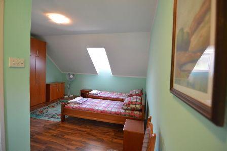Apartman 3 | Smeštaj Stefan Vrdnik