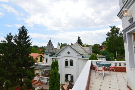 Apartman 4 | Vile Dvorac Vrdnik