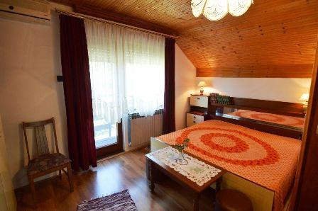 Soba 1 | Romantične sobe Vrdnik
