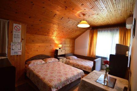 Soba 2 | Romantične sobe Vrdnik