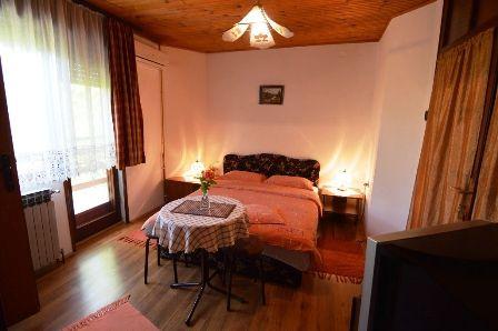 Soba 4 | Romantične sobe Vrdnik