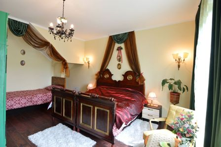 Apartman 2 | Vile Dvorac Vrdnik